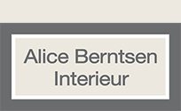 Alice Berntsen Interieur